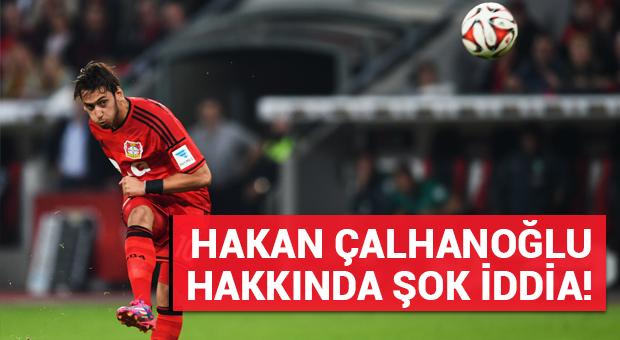 Atletico Madrid, Hakan Çalhanoğlu'nu bitiriyor