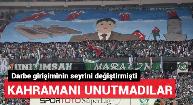 Bursaspor - Medipol Başakşehir | Maçtan Kareler
