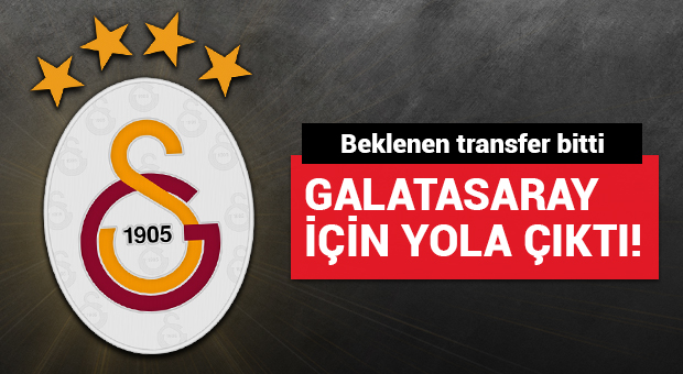 Galatasaray Nigel de Jong transferini bitirdi!