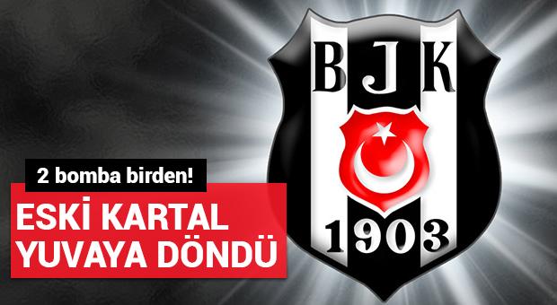 Beşiktaş Gökhan İnler ve Atınç Nukan'la anlaştı