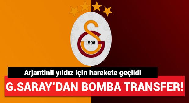 Galatasaray'dan Pablo Zabaleta bombası!
