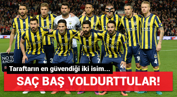Fenerbahçe'de Simon Kjaer ve Volkan Şen şoku!