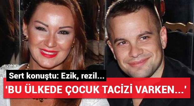 Pınar Altuğ ateş püskürdü: Ezik, rezil...