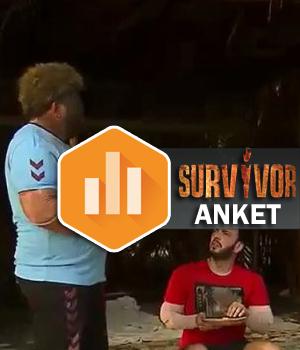 3 Adam'ın Survivor skeçlerinden en çok hangisini beğendiniz?