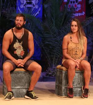 Survivor 2016'nın ikinci finalisti belli oldu! Damla mı Atakan mı?