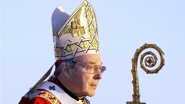 Vatikan karıştı! Üçüncü en üst düzey isme cinsel taciz suçlaması