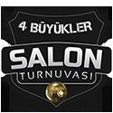 4 Büyükler Salon Turnuvası