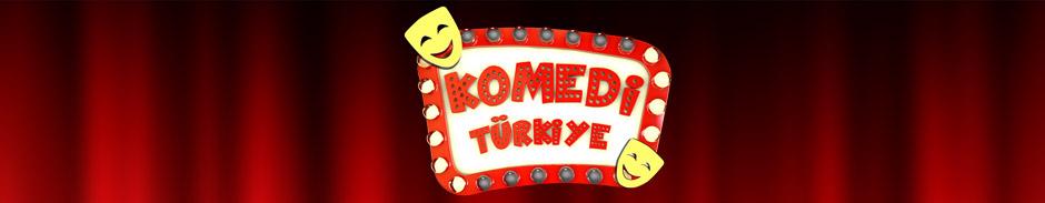 Komedi Türkiye