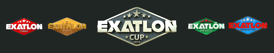 Exatlon Cup