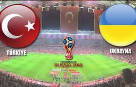 Türkiye - Ukrayna maçını kim kazanır?