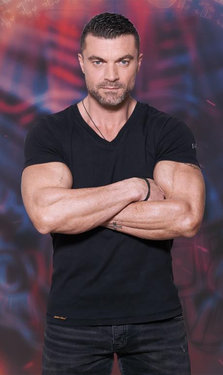 Dimitris Margaritis