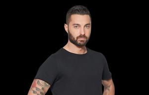 Tony Stavratis