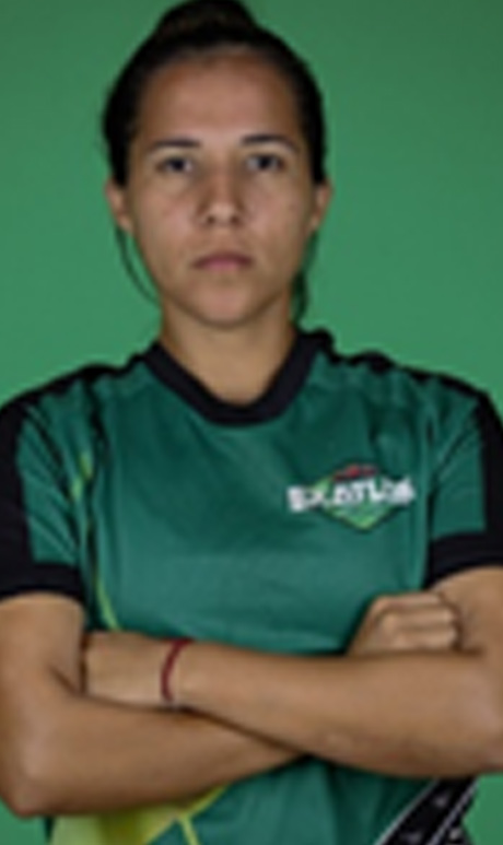 Yusselly Soto
