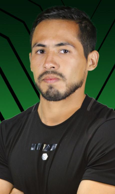 Adrian Medrano