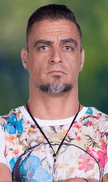 Jorge Goston