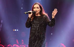 Sofia Saakasvili